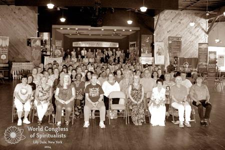 World Spiritualist Congress