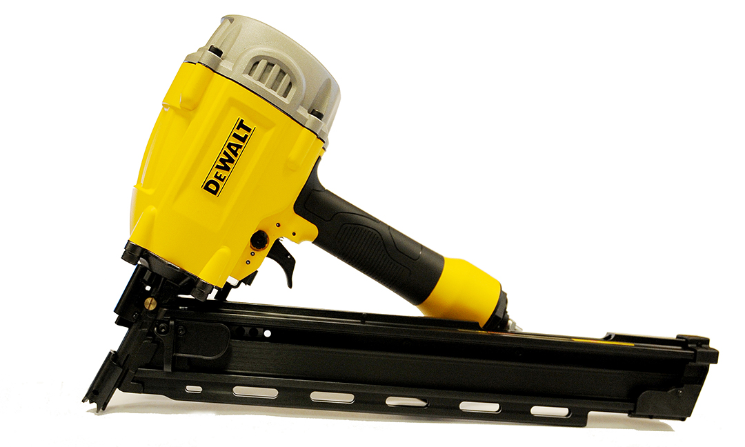 DeWalt Framing Nailer Rental