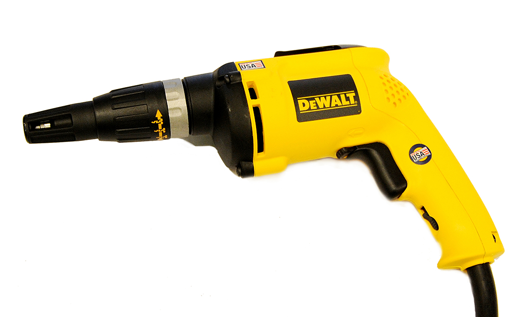 DeWalt Drywall Screw Gun rental