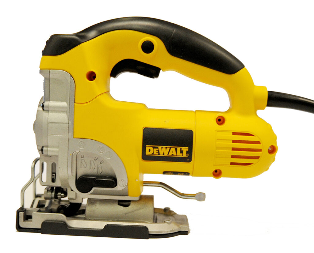 DeWalt Jig Saw rental