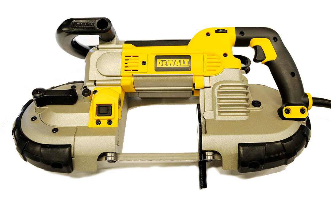 DeWalt Deep Cut Band Saw rental