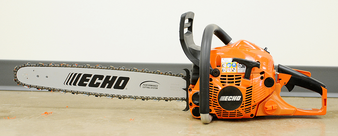 Echo Chainsaw Rental