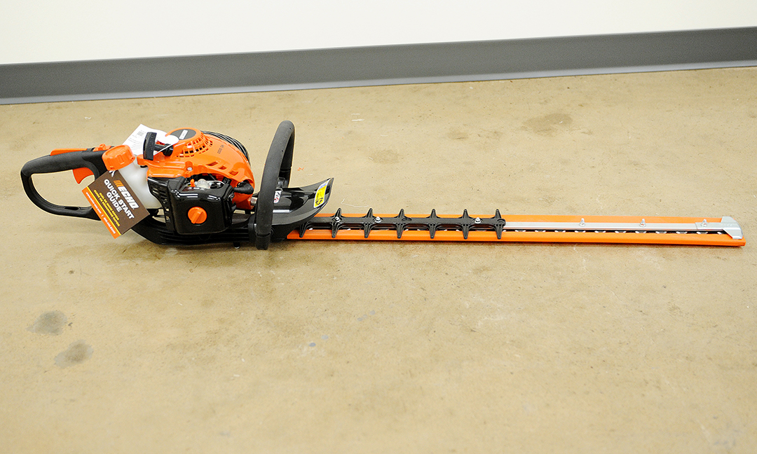 Echo Hedge Trimmer Rental