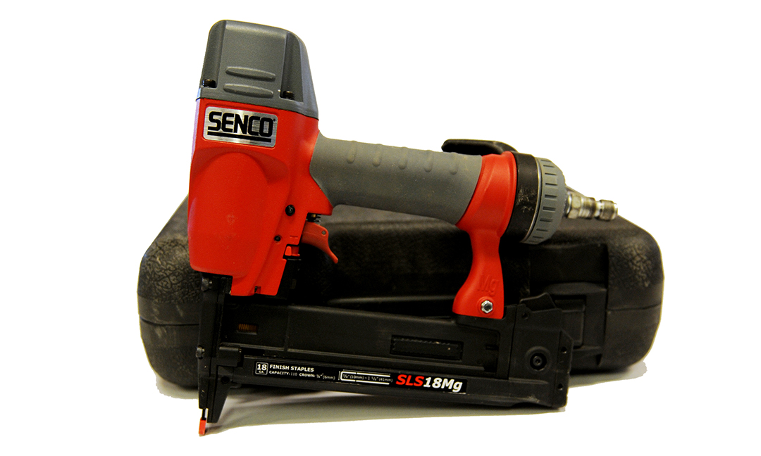 SENCO Finish Staple Gun Rental