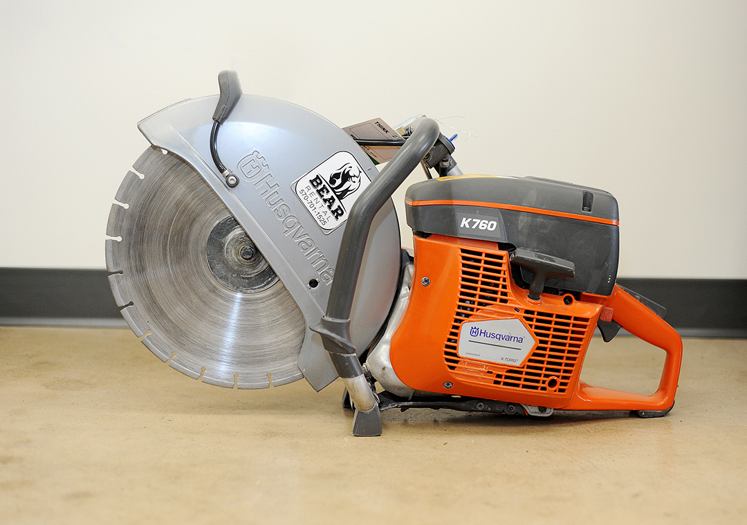 Husqvarna 14-inch Cut-off Saw rental