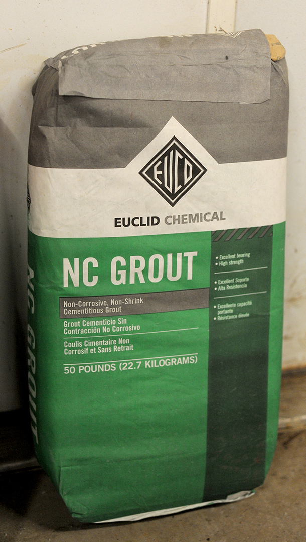 NC Grout
