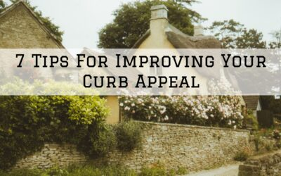 7 Tips For Improving Your Curb Appeal in Boston, MA
