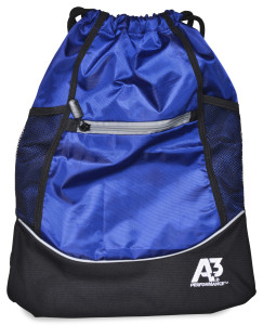 Blue_Bag_ cinched