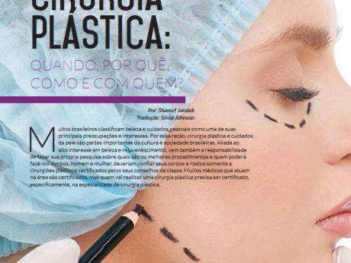 Interview – Viver Melhor Magazine