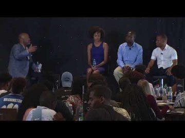 Disruptivators of Technology - UNL Disruptive Innovation Summit