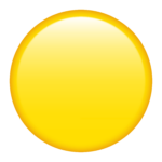 emoji-icon-glossy-25-33-symbols-geometric-yellow-circle-72dpi-forPersonalUseOnly