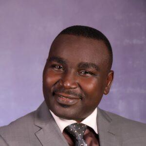 Nigeria Rev. Simon, Amos Nyangu Men of Worth