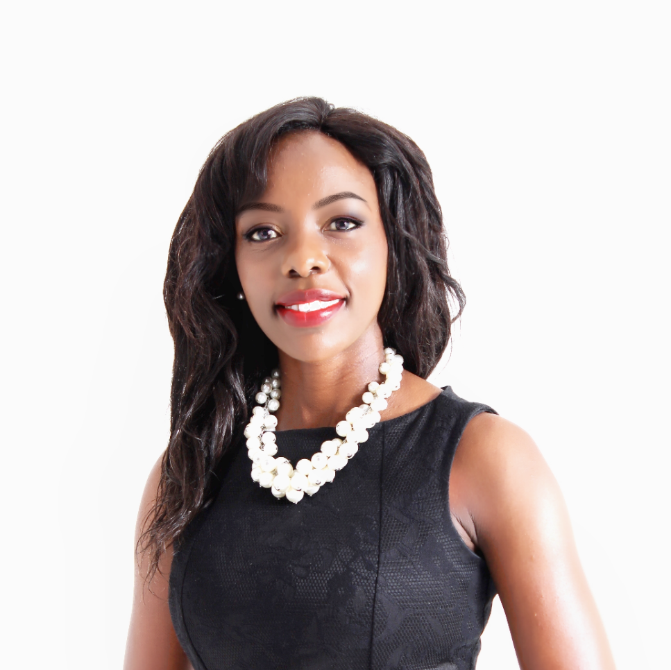 South Africa Representative Dr. Carolyne A. Opinde Founder and CEO The NGO Whisperer™