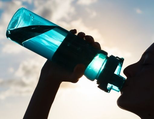 stay hydrated after bariatric surgery