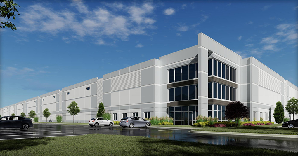 Largest spec industrial building planned for Fox Valley submarket,ph2