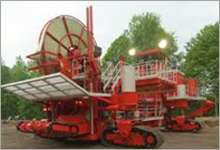 CNC Machine - India