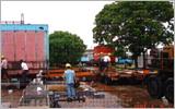 Diesel Engine Generators-Hong Kong