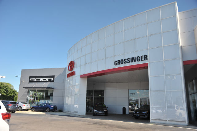 Grossigner (All 12 Locations)