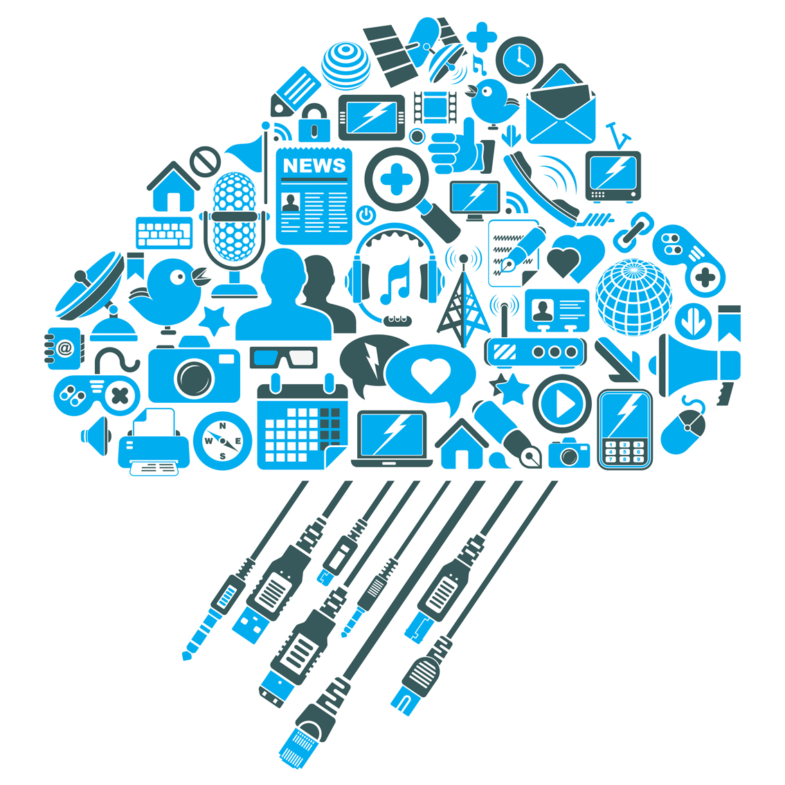 Assess your company's needs and budget and design a customized cloud solution to meet your goals for efficiency and scalability.