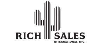 Rich Sales International Inc.