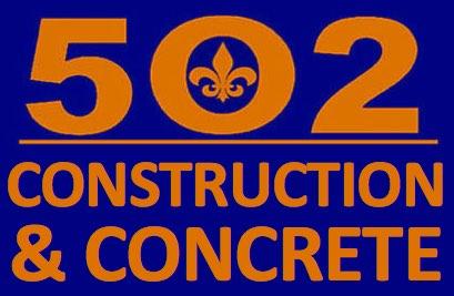 502 Construction & Concrete
