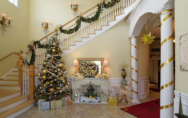 Christmas at Testa's