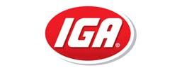 IGA Testa's Sauce Retailer