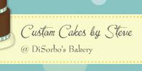 Custom Cakes by Steve Preferred Vendor