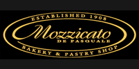 Mozzicato Preferred Vendor