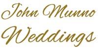 John Munno Weddings Preferred Vendor