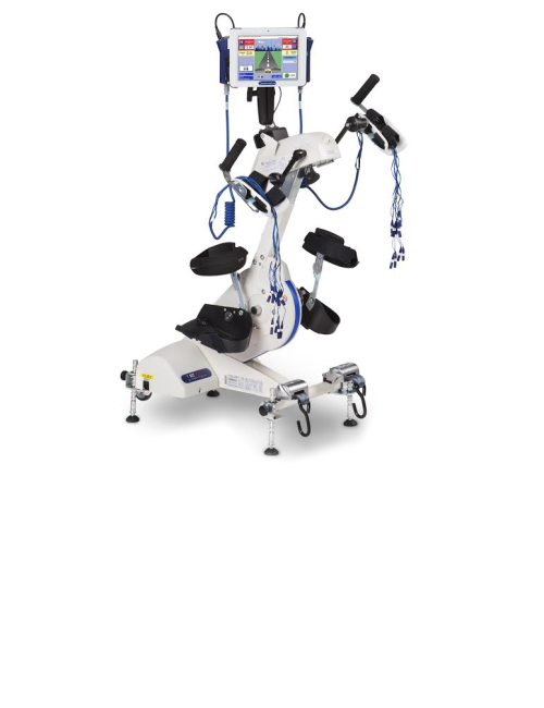 RT300 FES CYCLE NextSteps Chicago Physical Therapy