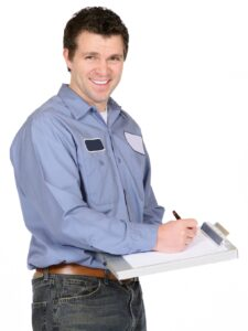 Locksmith Service technician