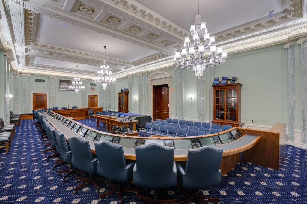 Lawmakers want Congress to hold hearings to see where the United States went wrong with its withdrawal strategy. (Photo from Getty Images)
