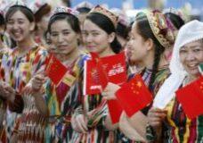 China Uighur Picture