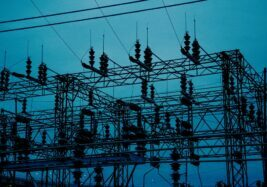 Cybersecurity in Utility Networks Picture