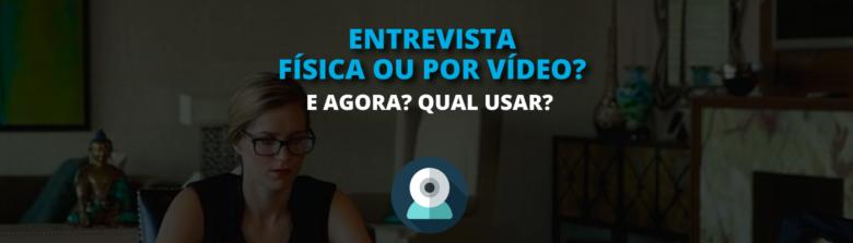 Entrevista por vídeo