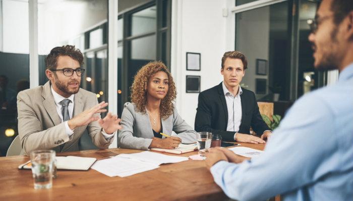 tipos de entrevista de emprego