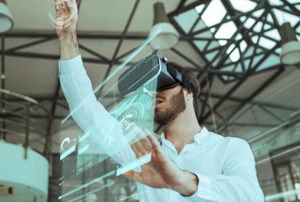 realidade virtual no RH
