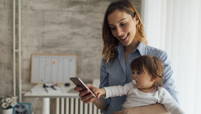 maternidade e profissão da mulher