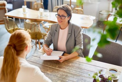 tendências de recrutamento e seleção