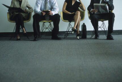 roi de processo de recrutamento e seleção