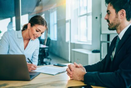 tecnologia na gestão de recursos humanos