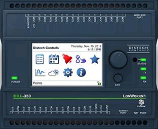 Distech Controls ECL 350