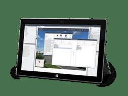 Distech ENVYSION Custom UI