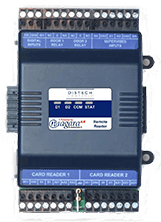 Distech Controls Remote Reader Module