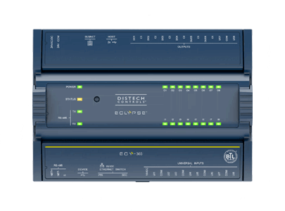 ECLYPSE Connected Equipment Controller Series