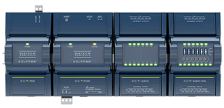 ECLYPSE Connected System Controller