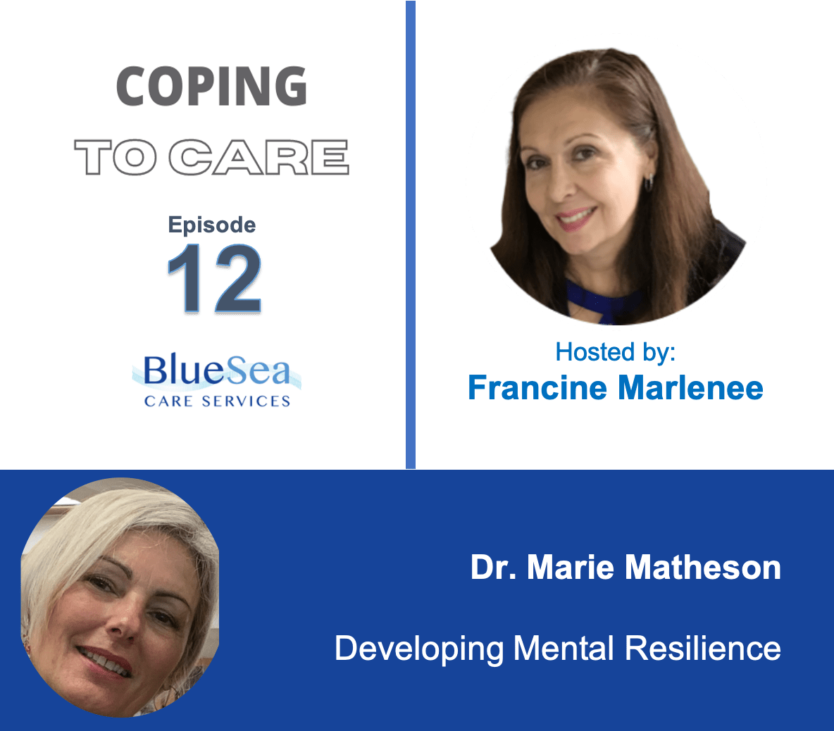 Developing A State of Mental Resilience