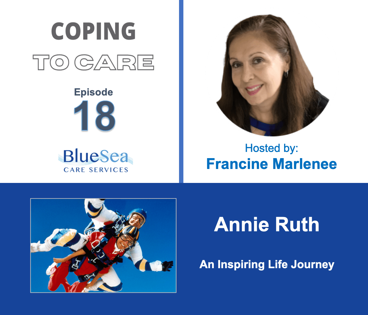 Annie Ruth: An Inspiring Life Journey