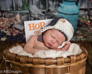 Newborns & First Year